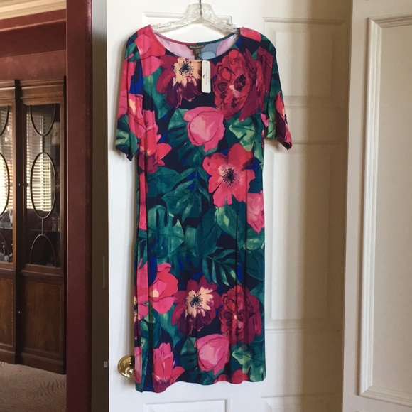 Tommy Bahama Dresses & Skirts - Tommy Bahama ladies dress - new with tags!